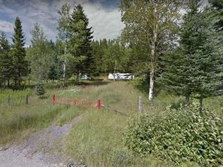 Lot for sale in Saint-Félix-d'Otis, Saguenay/Lac-Saint-Jean, 30, Vieux-Chemin, 26267303 - Centris.ca