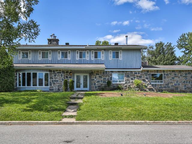 Duplex à vendre à Québec (Charlesbourg), Capitale-Nationale, 495Z, 71e Rue Est, 10865703 - Centris.ca