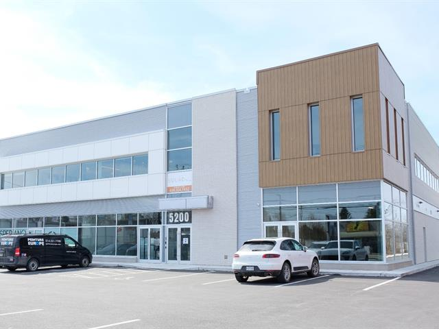 Local commercial à louer à Laval (Auteuil), Laval, 5200, boulevard des Laurentides, local 101, 21091298 - Centris.ca