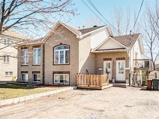 Duplex à vendre à Gatineau (Gatineau), Outaouais, 1456, boulevard  Maloney Est, 18931253 - Centris.ca
