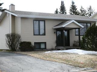 House for sale in La Sarre, Abitibi-Témiscamingue, 9, Rue  Galarneau, 22461721 - Centris.ca