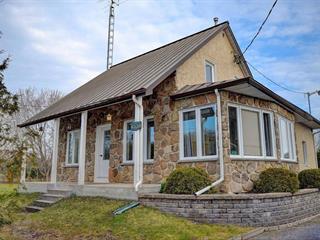 Maison à vendre à Saint-Félix-de-Valois, Lanaudière, 4320, Rang  Frédéric, 25667517 - Centris.ca