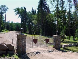 Land for sale in Val-des-Lacs, Laurentides, Chemin du Lac-Quenouille, 25257741 - Centris.ca