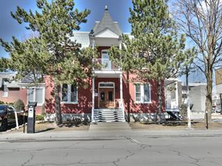Bâtisse commerciale à vendre à Saint-Hyacinthe, Montérégie, 1700, Rue  Girouard Ouest, 12309476 - Centris.ca