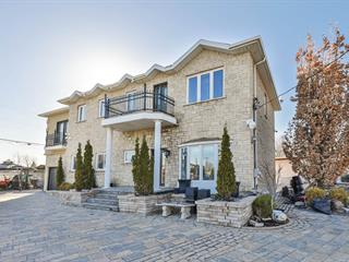 House for sale in Laval (Vimont), Laval, 1960, Rue  Le Royer, 23626616 - Centris.ca
