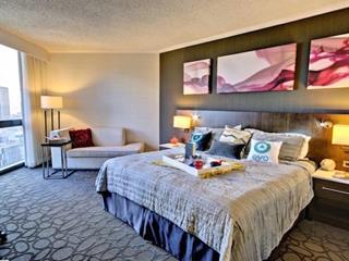 Condo / Apartment for rent in Montréal (Ville-Marie), Montréal (Island), 777, boulevard  Robert-Bourassa, apt. 2, 24085299 - Centris.ca