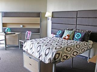 Condo / Appartement à louer à Montréal (Ville-Marie), Montréal (Île), 777, boulevard  Robert-Bourassa, app. 3, 26012191 - Centris.ca