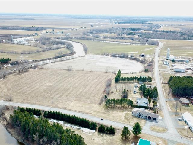 Terre à vendre à Saint-Samuel, Centre-du-Québec, 310Z, Rue  Sainte-Hélène, 27935493 - Centris.ca