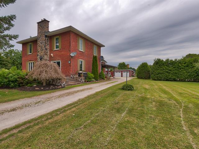 Farm for sale in Saint-Ignace-de-Stanbridge, Montérégie, 1832Z, 2e Rang Nord, 12173248 - Centris.ca
