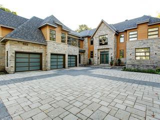 Maison à vendre à Beaconsfield, Montréal (Île), 131, Avenue  Woodland, 26117630 - Centris.ca