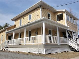 Duplex for sale in Parisville, Centre-du-Québec, 1053 - 1057, Route  Principale Ouest, 15568060 - Centris.ca