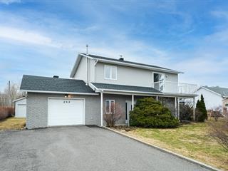 Maison à vendre à Saint-Jean-sur-Richelieu, Montérégie, 243, Rue  Fontaine, 13014808 - Centris.ca