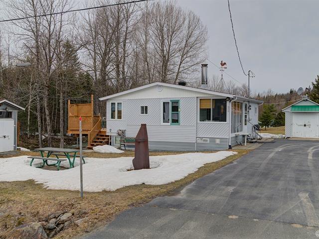 Chalet à vendre à Kinnear's Mills, Chaudière-Appalaches, 850, Route du 4e Rang, 26455125 - Centris.ca