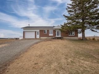 Maison à vendre à Sainte-Marguerite, Chaudière-Appalaches, 266, Route  275, 25225301 - Centris.ca