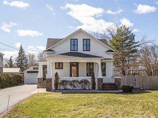 Maison à vendre à Vaudreuil-Dorion, Montérégie, 52, Avenue  Saint-Jean-Baptiste, 9100005 - Centris.ca