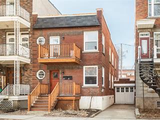 Duplex à vendre à Montréal (Villeray/Saint-Michel/Parc-Extension), Montréal (Île), 8526 - 8528, Avenue  Henri-Julien, 17366714 - Centris.ca