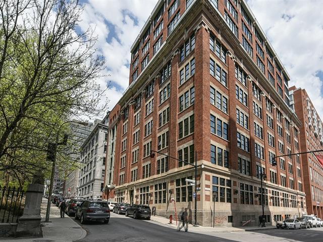 Condo à vendre à Montréal (Ville-Marie), Montréal (Île), 1061, Rue  Saint-Alexandre, app. 306, 13201015 - Centris.ca