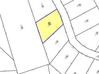 Terrain à vendre à Val-des-Monts, Outaouais, 40, Rue  Potvin, 15419387 - Centris.ca