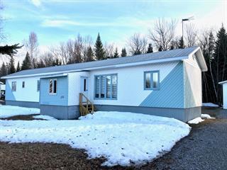 Mobile home for sale in Saint-Alban, Capitale-Nationale, 133, Rue du Boisé, 24610403 - Centris.ca