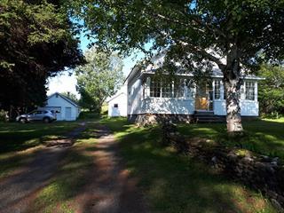 House for sale in New Richmond, Gaspésie/Îles-de-la-Madeleine, 430, boulevard  Perron Ouest, 21301915 - Centris.ca