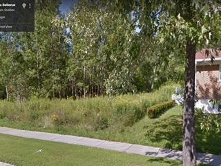 Terrain à vendre à Shawinigan, Mauricie, Rue  Bellevue, 16203870 - Centris.ca