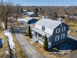 Hobby farm for sale in Saint-Paul, Lanaudière, 278, boulevard  Brassard, 20172878 - Centris.ca