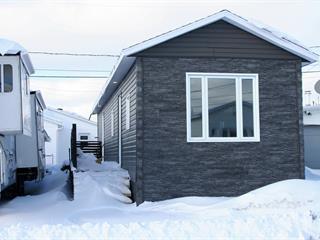 Maison mobile à vendre à Chibougamau, Nord-du-Québec, 1207, 12e Rue, 11098087 - Centris.ca