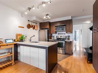 Condo for sale in Montréal (Le Sud-Ouest), Montréal (Island), 1707, Rue  Grand Trunk, apt. 302, 25120669 - Centris.ca