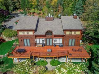 Maison à vendre à Sainte-Agathe-des-Monts, Laurentides, 34, Chemin de la Pointe-Greenshields, 19027583 - Centris.ca