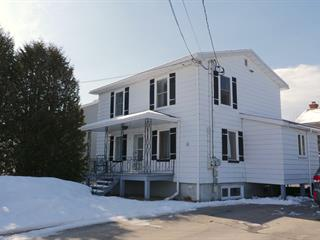 Duplex for sale in Baie-Saint-Paul, Capitale-Nationale, 31 - 31A, Rue de la Tannerie, 18639423 - Centris.ca