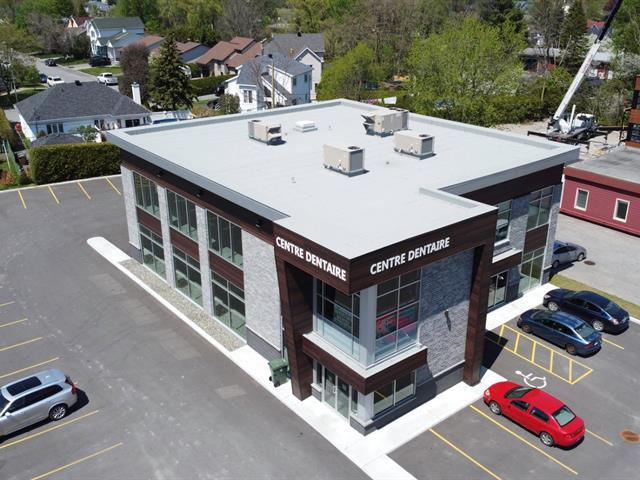 Local commercial à louer à Saint-Hyacinthe, Montérégie, 5700, boulevard  Laurier Ouest, local 1, 18147443 - Centris.ca