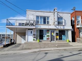 Commercial building for sale in Victoriaville, Centre-du-Québec, 82 - 82A, Rue  Saint-Jean-Baptiste, 28955261 - Centris.ca