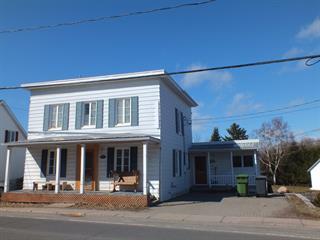 Maison à vendre à Sainte-Croix, Chaudière-Appalaches, 6010, Rue  Principale, 22455612 - Centris.ca