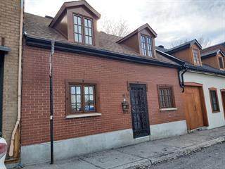 House for sale in Montréal (Ville-Marie), Montréal (Island), 1070, Rue  Dorion, 22958887 - Centris.ca