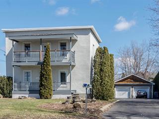 Duplex à vendre à Richelieu, Montérégie, 2040 - 2042, 1re Rue, 24651637 - Centris.ca