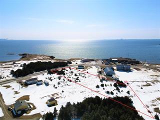 Terrain à vendre à Les Îles-de-la-Madeleine, Gaspésie/Îles-de-la-Madeleine, Chemin de Gros-Cap, 21651135 - Centris.ca