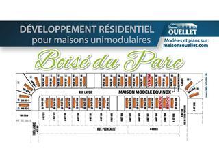 Terrain à vendre à Saguenay (Laterrière), Saguenay/Lac-Saint-Jean, Rue  Lavoie, 16227628 - Centris.ca