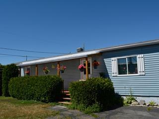 Mobile home for sale in Matane, Bas-Saint-Laurent, 14, Rue du Bon-Air, 23789508 - Centris.ca