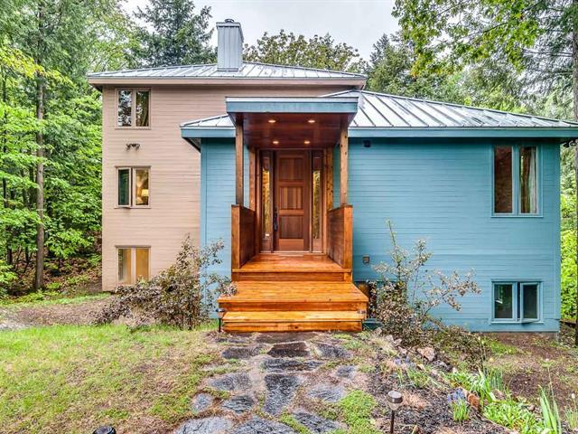 Maison à vendre à Chelsea, Outaouais, 16, Chemin des Lilas, 28614988 - Centris.ca