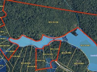Terre à vendre à Wentworth, Laurentides, Chemin  Brahms, 20012687 - Centris.ca