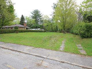 Lot for sale in Shawinigan, Mauricie, Avenue du Plateau, 23967561 - Centris.ca
