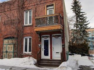 Duplex à vendre à Montréal (Le Plateau-Mont-Royal), Montréal (Île), 5165 - 5167, Avenue  Henri-Julien, 15946872 - Centris.ca