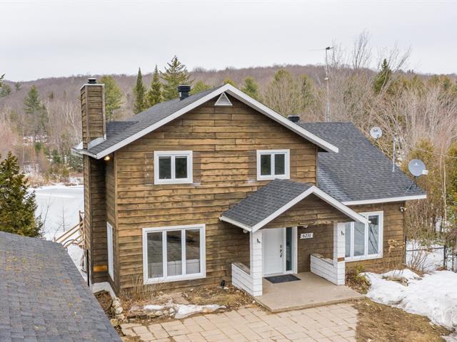 Cottage for sale in Rawdon, Lanaudière, 6231, Rue de la Truite, 14482709 - Centris.ca