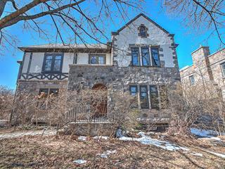 House for sale in Montréal (Outremont), Montréal (Island), 1785, Avenue  Lajoie, 28648598 - Centris.ca