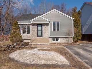 Maison à vendre à Sainte-Anne-des-Plaines, Laurentides, 535, Rue  Beaudry, 27397317 - Centris.ca