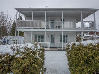 Duplex à vendre à Saguenay (Jonquière), Saguenay/Lac-Saint-Jean, 3809, Rue  Sainte-Ursule, 23760589 - Centris.ca