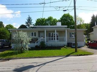 Duplex à vendre à Mont-Laurier, Laurentides, 244 - 246, Rue  Belcourt, 28638443 - Centris.ca