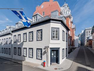Triplex à vendre à Québec (La Cité-Limoilou), Capitale-Nationale, 16, Rue  Couillard, 17964553 - Centris.ca