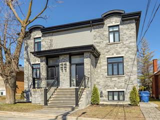 Quadruplex for sale in Laval (Vimont), Laval, 1795A - 1795D, Rue  Lavoie, 20890122 - Centris.ca
