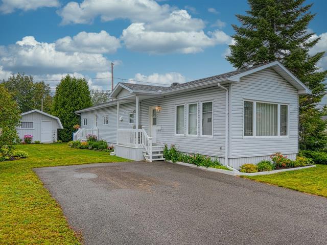 Maison mobile à vendre à Trois-Rivières, Mauricie, 2032, boulevard  Saint-Michel, 11359743 - Centris.ca